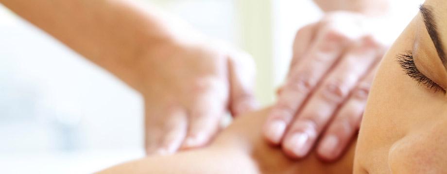 Massage particulieren